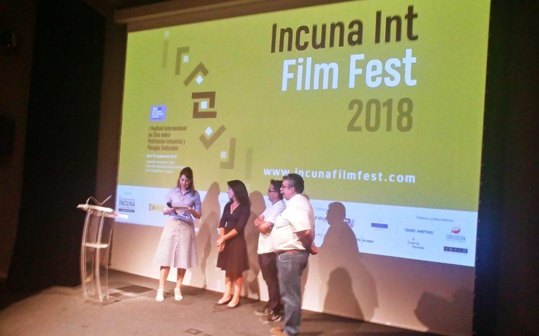 El pasado industrial, el arte y la voluntad universal cimienta la primera edición del INCUNA IFF