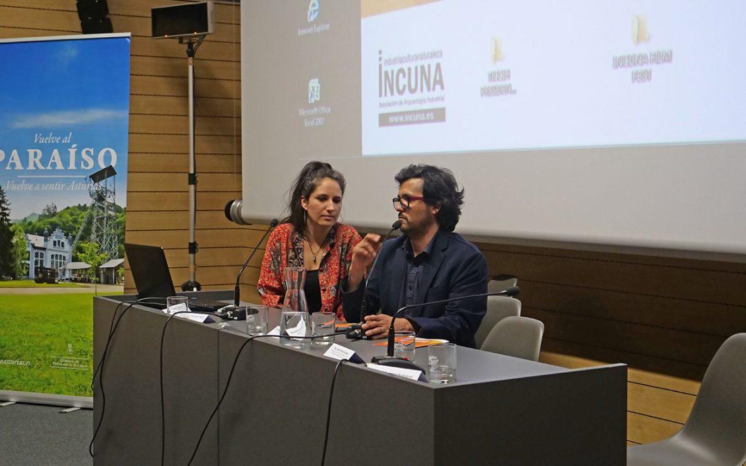 """""""Ofqui. La conquista de lo inútil"""" inaugura la II Muestra Internacional de Cine sobre Patrimonio Industrial y Paisajes Culturales IncunaFilmFest2019"""